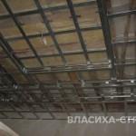 Подвесной потолок в Одинцово