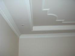 Ремонт потолка на Власихе