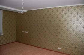 Ремонт стен на Власихе