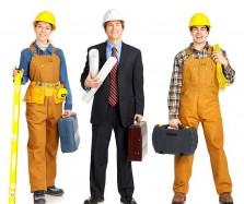 Мы гарантируем порядочность, опрятность и аккуратность наших работников