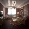 Дизайн интерьера квартиры в Одинцово