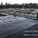 Ремонт гаражных крыш